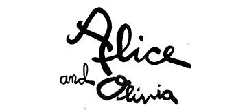 Alice + Olivia アリス オリビア