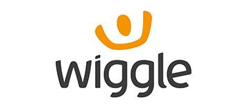 Wiggle ウイグル
