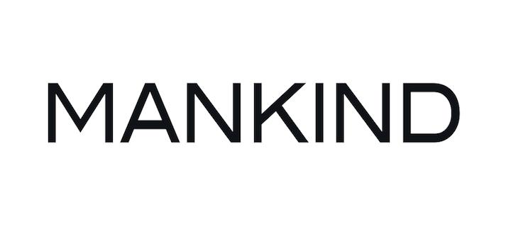 Mankind マンカインド